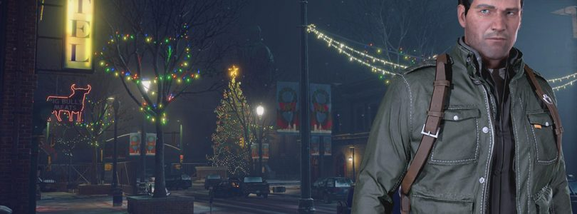 Let the Slay Ride Begin with the brand new Dead Rising 4 Launch Trailer