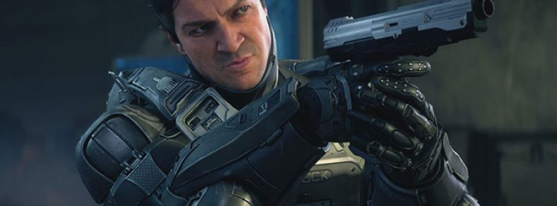 Halo 5's Voices of War REQ Pack will include Spartan Buck, Yabda the Merciless, and 031 Exuberant Witness