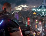 Crackdown 3 out Holiday 2017 in 4k for Xbox Scorpio.