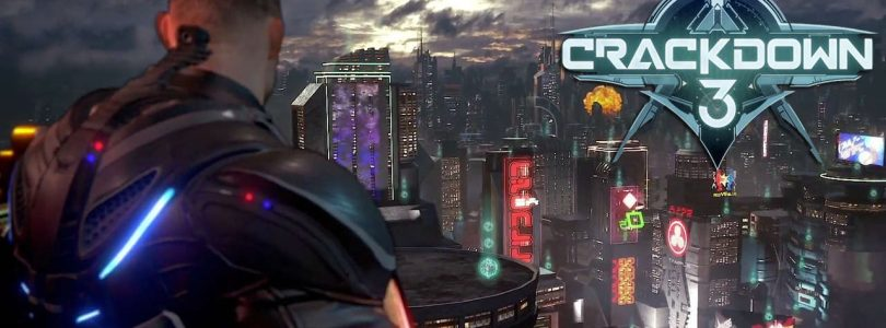"""Xbox's Phil Spencer on upcoming Crackdown 3: """"Best Crackdown experience I've had"""""""