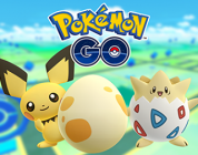 Expect even more Pokemon GO news this month.