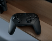 Nintendo Pro controller for Nintendo Switch won't have a headphone jack