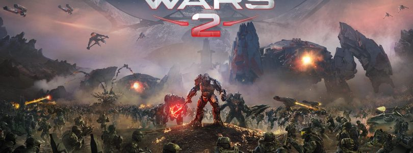 Details on Halo Wars 2 DLC found by Halo modder, hints at DLC