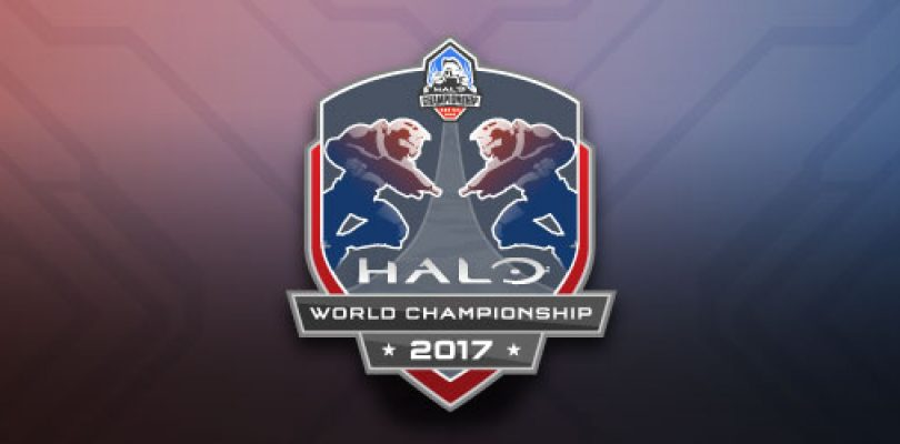 HALO World Championship announced for 2017