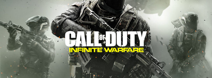 Call of Duty: Infinite Warfare gets five days Free To Play starting on December 15th.