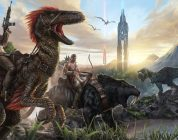 ARK: Survival Evolved Arrives on PS4 Today