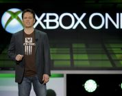 """Phil Spencer on Twitter: """"More first-party games, great diversity, and new IP"""" coming this year"""