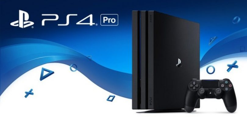 PS4 Pro Forward Compatible Games