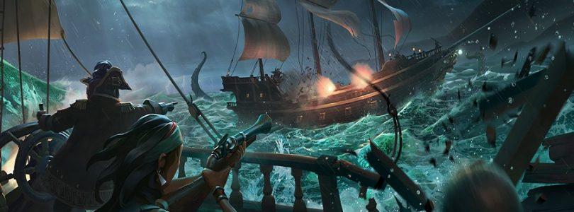 Sea of Thieves Technical Alpha Announced
