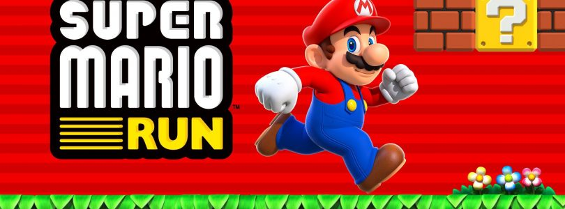 Super Mario Run downloaded 40 million times in 4 days