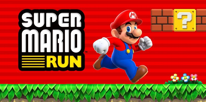Super Mario Run was the biggest launch in the history of the IOS App Store