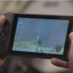 Nintendo showed off Zelda: Breath Of The Wild on the Switch last night on Jimmy Fallon