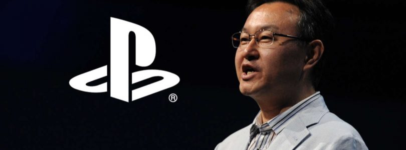 Shuhei Yoshida has been meeting with Sony's first party studios the past few weeks
