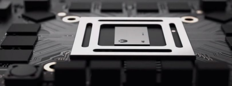 Frank O'Connor says Scorpio is 'beefier than expected'