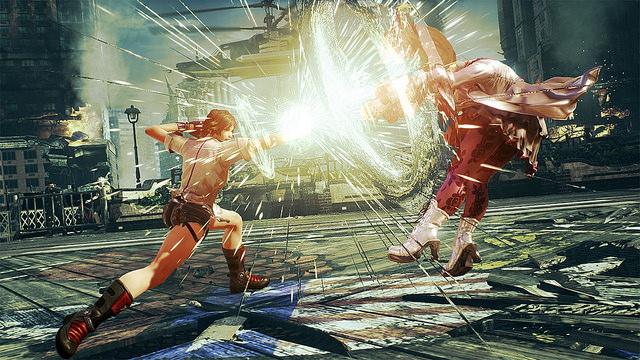 Tekken 7 Release Date Confirmed