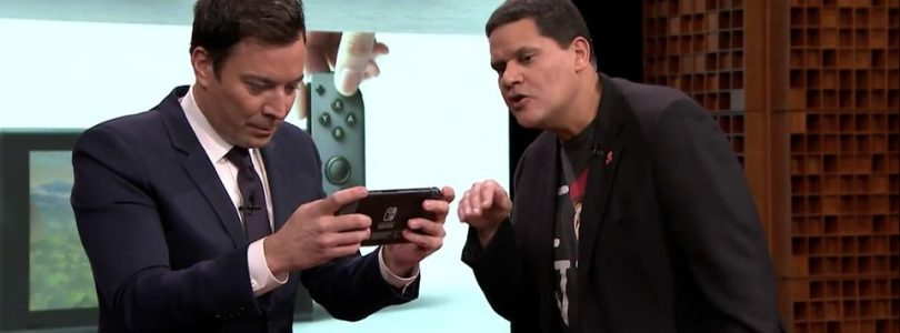 RUMOR: Nintendo Switch Could Launch March 17th