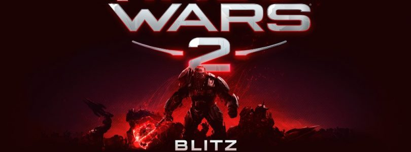 Halo Wars 2 Blitz Beta on Windows 10 and Xbox One Starts January 20th.