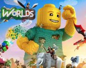 LEGO Worlds Confirmed For Nintendo Switch
