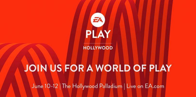 EA Play is Coming Back in June