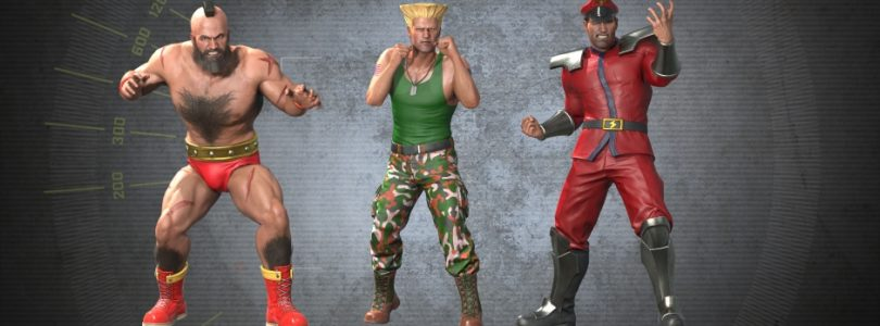 Dead Rising 4 DLC gives free trial, Street Fighter mods and difficulty modes