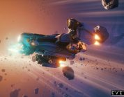 Everspace's Colonial Gunship teased on Xbox Live