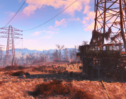Fallout 4 PS4 Pro update is coming soon