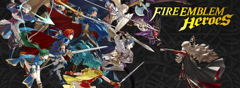 Nintendo made $2.9 million on Fire Emblem Heroes in its first day on IOS/Android