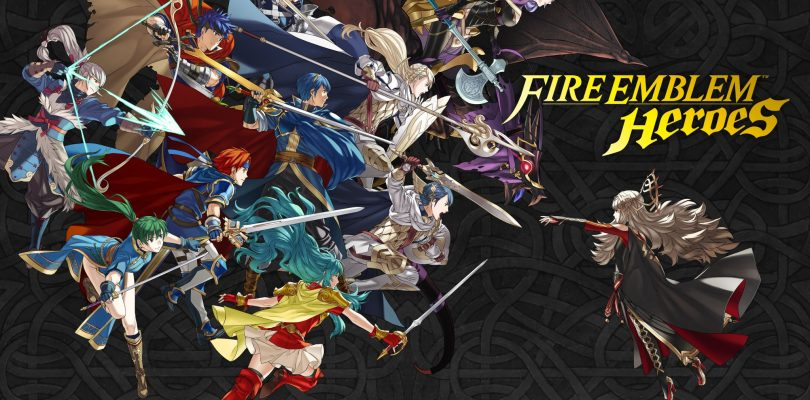 Fire Emblem Heroes will require a constant internet connection on IOS/Android