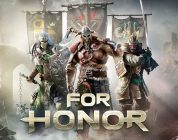 For Honor gets open beta and celebrity Twitch stream with Jason Momoa