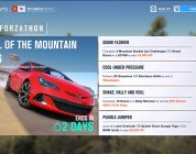 This weekend's #Forzathon has a bug, here's what's happening