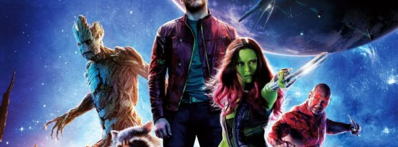 Rumor: Square Enix's second Marvel game after The Avengers will be Guardians of the Galaxy