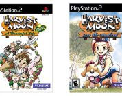 Two new PS2 HD games for PS4 have been rated