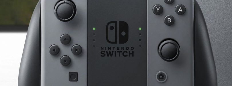 Nintendo Switch release date and Joy-Con controller features detailed
