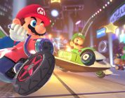 Mario Kart 8 on Nintendo Switch to include new Battle Mode, 24 Extra Tracks, and 10 New Characters