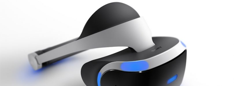 Sony CEO Kaz Hirai has said that PSVR is off to a great start