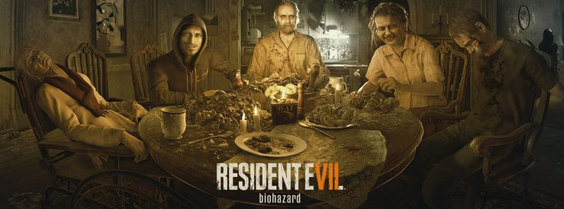 Resident Evil7 to release on Xbox and Windows 10 via Xbox Play Anywhere