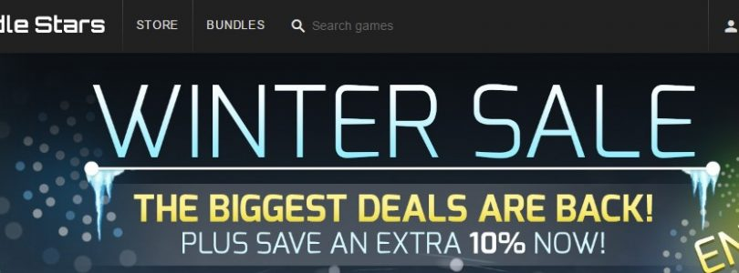 Bundle Stars Winter Sale
