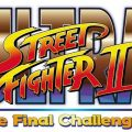 Ultra Street Fighter II coming to the Switch