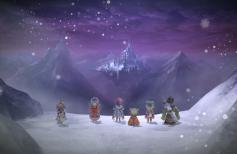 I AM SETSUNA Launching On Nintendo Switch March 3