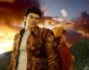 Sega has registered Shenmue HD and Shenmue remastered website domains