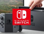 Rumor: Nintendo Switch Launch Line-up Leaked