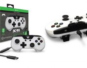 New Xbox One controllers with retro design releasing next month