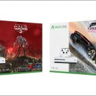 New Halo Wars 2 And Forza Horizon 3 Xbox One S Bundles Announced