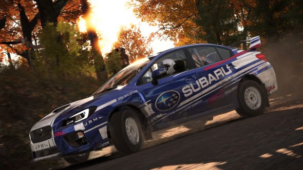 Dirt 4 Launching This June