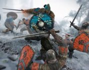 For Honor open beta dates have been leaked
