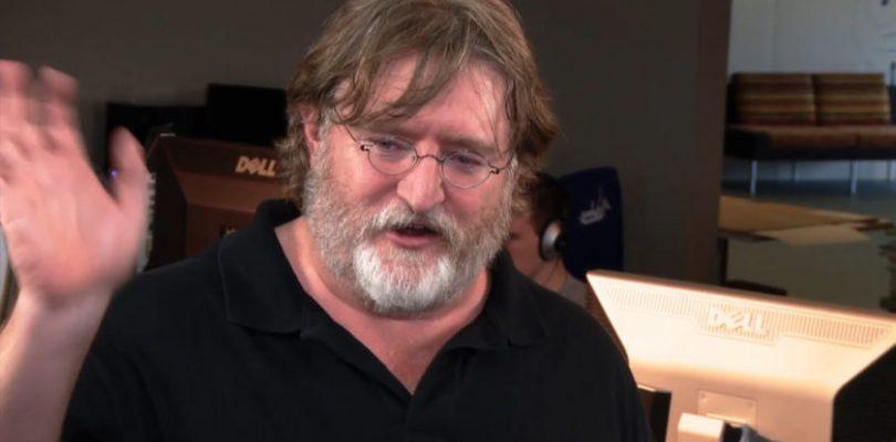 Steam's Gabe Confirms Development On Unannounced Source 2 Games.