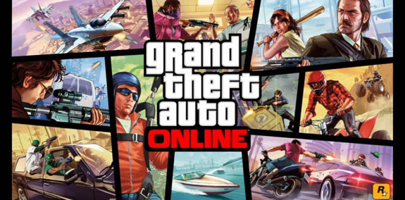 RUMOR: GTA Online Updates To Slow Down