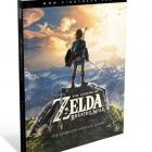 The Legend of Zelda: Breath of the Wild Official Guide Reveals Massive Amount Of Quests