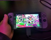 Nintendo Switch Hands-On Impressions