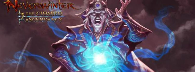 Neverwinter: The Cloaked Ascendancy expansion announced for PC and consoles